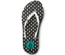 Rocking 2 Sandals Women black combo