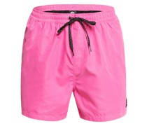 Everyday Volley 15 Boardshorts carmine rose