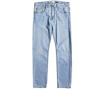 Revolver Jeans blau