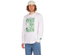 Day In The Life Long Sleeve T-Shirt