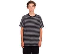 Oakden Stripe T-Shirt white