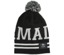 Watcher Beanie black