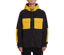 Yzzolater Lined Jacket