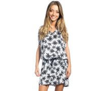 Oasis Palm Kleid weiß