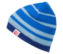 Cecilie Beanie ink blue