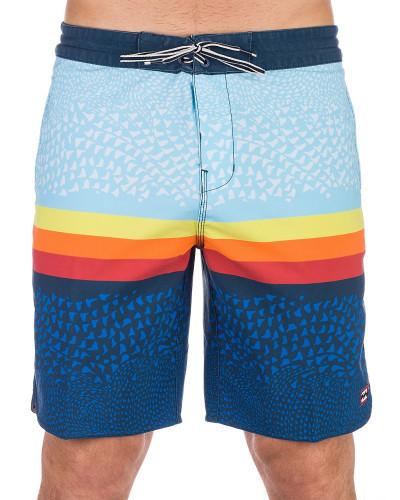 Fifty 50 LT 18 Boardshorts blue