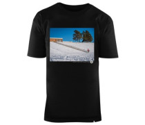 Pov T-Shirt black