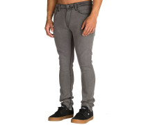 Radar Stretch Jeans grey