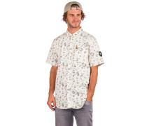 Lost Lake Shirt kombu green