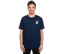 Cons Sean Pablo T-Shirt blau