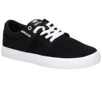 Stacks II Vulc Skate Shoes white