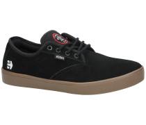 Jameson SL X Flip Skateschuhe schwarz