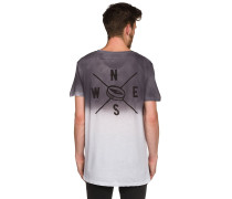 BT Round Print NSWE T-Shirt muster
