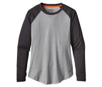 Tropic Comfort Crew T-Shirt grau