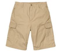 Cargo Shorts leather