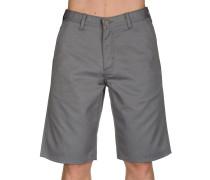 Hooligan Shorts grau