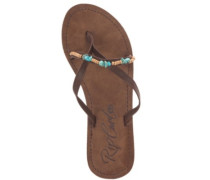 Coco Sandals Women chocolate