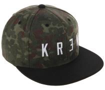 KR3W Locker 2 Snap Cap