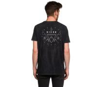 Mystic T-Shirt schwarz