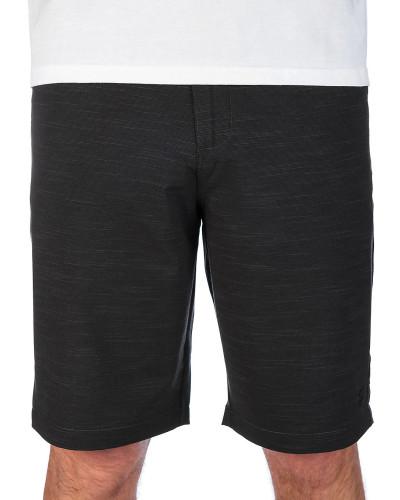 Crossfire X Slub Shorts black