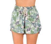 Hula Shorts olive