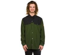 Stead Jacket rifle green