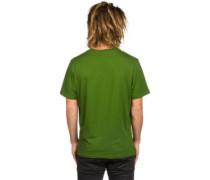 Mountain Rainbow T-Shirt grass