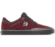 Marana Vulc Skateschuhe rot
