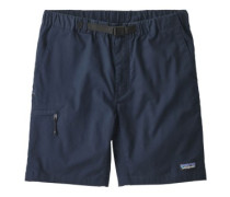 """GI IV 8"""" Shorts navy blue"""