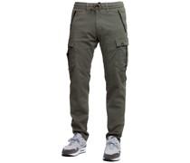 Cargo Tech Pants
