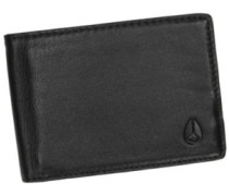 Heros Bi-Fold Wallet black