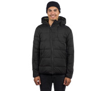 Trenton Puffer Jacket black