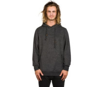 Charmer Hoodie black heather