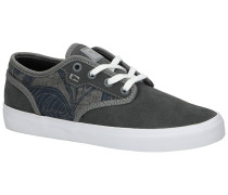 Motley Skateschuhe grau