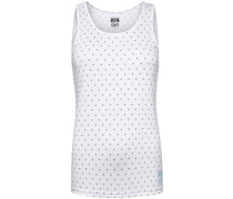 Pace Tank Top white magic