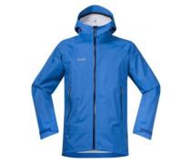 Sky Outdoor Jacket solidgrey