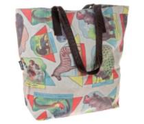 Girls Only Bag cutout animal