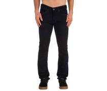 K Slim Jeans blau
