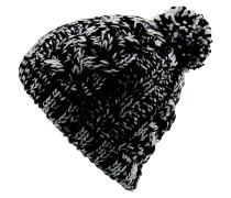 Easy Knit Beanie schwarz