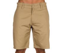 Carter Shorts grün