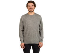 Playoff Pullover grey heather