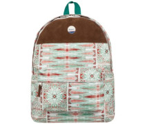 Sugar Baby Soul Backpack marshmallow chief prado