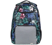 Shadow Swell Backpack anthracite swim belharra