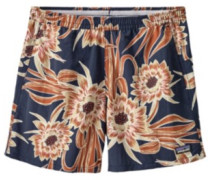 Baggies Shorts cereus flower:classic nav