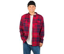 Sherpa Flannel Shirt