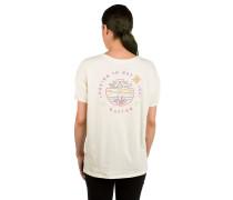 Jagger T-Shirt weiß