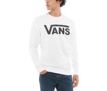 Classic Crew Sweater black