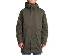 Wallstone Jacket