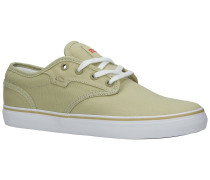 Motley Skate Shoes white