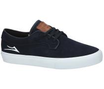 Riley Hawk Skateschuhe blau